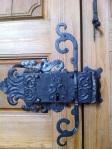 Door hasp